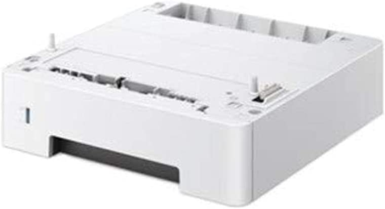 Kyocera 1203RA0UN0 Model PF-1100 Paper Feeder Drawer For Use with M2635dw/M2040dn/M2540dw/M2640idw Laser Printers, 250 Sheets Paper Tray Capacity