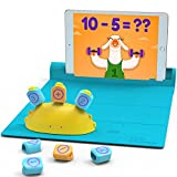 Plugo Count by PlayShifu - Math Games with Stories & Puzzles for 5-10 Years - Educational STEM Kids Toys with Addition, Subtraction, Multiplication, Division - Gifts for Kids (App Based)