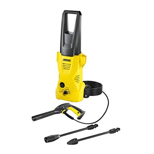 ケルヒャー(KARCHER) 高圧洗浄機 K2 1.602-218.0