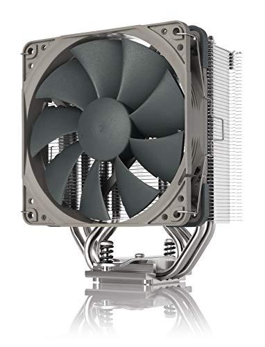 Noctua NH-U12S Redux, Disipador de CPU de Alto Rendimiento con NF-P12 redux-1700 PWM 120mm Ventilador (Gris)