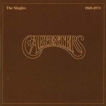 The Singles 1969 - 1973