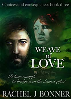 Book cover image for Weave of Love