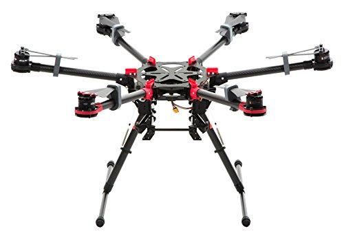 DJI 16000000Multicopter S900Spreading Wings, Veicolo