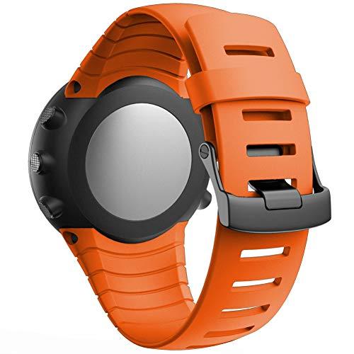 Bosixty Pulsera Correa de Reloj Ajustable Accesorios de Banda de Reloj de...