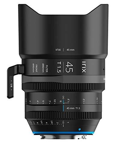 IRIX Objektiv 45 mm T1.5 für Canon RF
