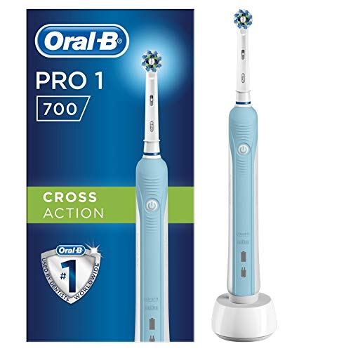 Brosse à Dents Électrique Oral-B PRO 700 CrossAction