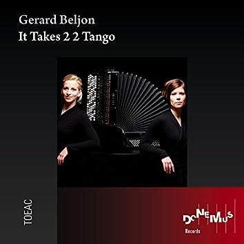 It Takes 2 2 Tango