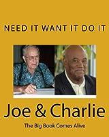 Joe & Charlie: The Big Book Comes Alive