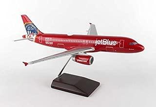 Executive Series Models JetBlue A320