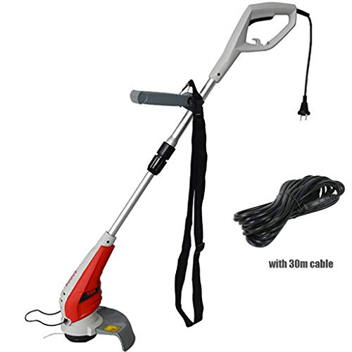 Best Price String Trimmers Grass Trimmer Corded, Lawn Trimmers and Edgers, Handheld Garden Trimmer, ...
