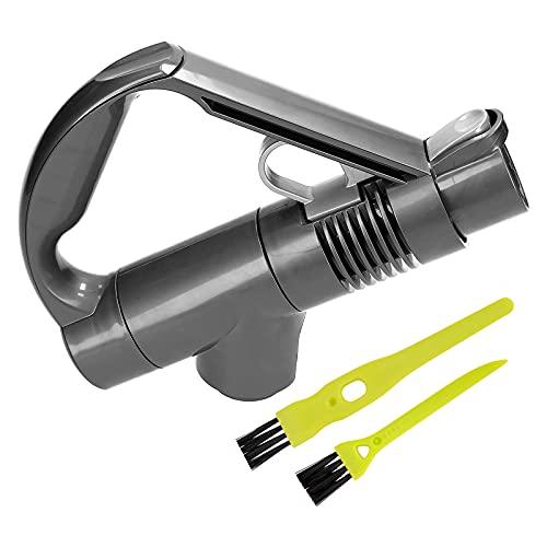LUNEKUCK Accessoire Aspirateur Poignée Compatible avec Dyson DC19 DC23 DC26 DC29 DC32 DC36 DC37 Piece Detache