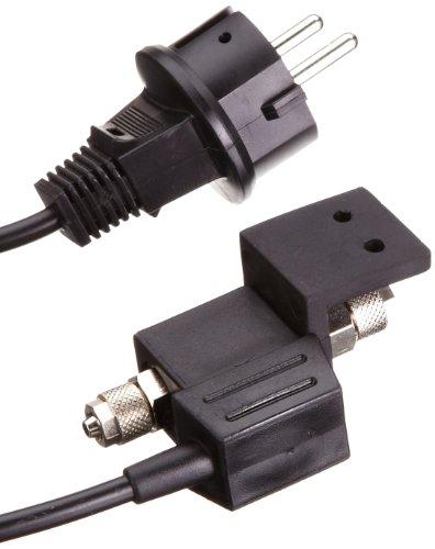 Dennerle CO2 Magnetventil für Nachtabschaltung | 1,8m langes Kabel | Made in Germany