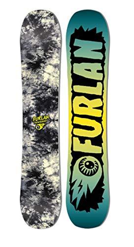 Furlan ABS Snowboard 157cm