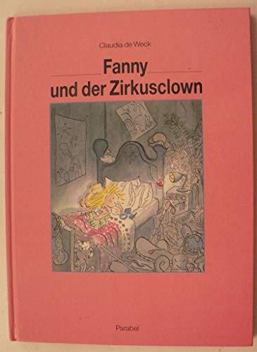 Fanny und der Zirkusclown