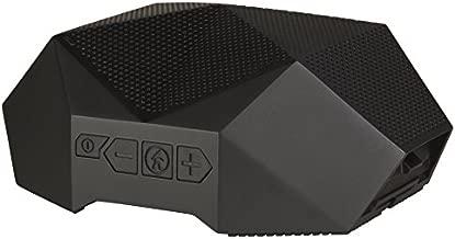 Outdoor Technology OT2800-B Turtle Shell 3.0 - Rugged Waterproof True Wireless Bluetooth Hi-Fi Speaker, Black, One Size