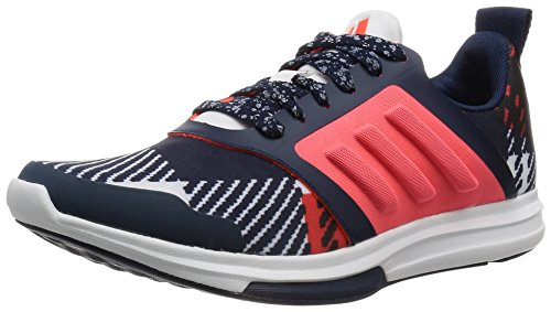 adidas - Zapatillas de running Stellasport Yvori W Azul, Azul (azul), 38 EU