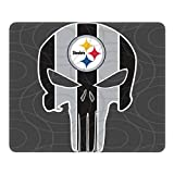Team ProMark Pittsburgh Steelers Mouse pad led American Football Team Design Multifunctional Comfortable Non-Slip mouspad Wireless Laptop Desk Accessories