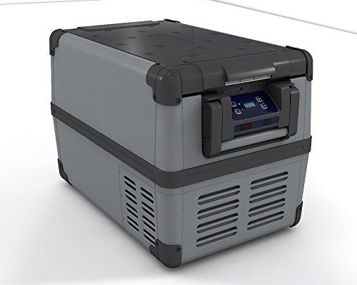 DJEBEL ULTIMA GWP6127AC Gefrier-Box, 45 Liter, tragbar, mit Komressor
