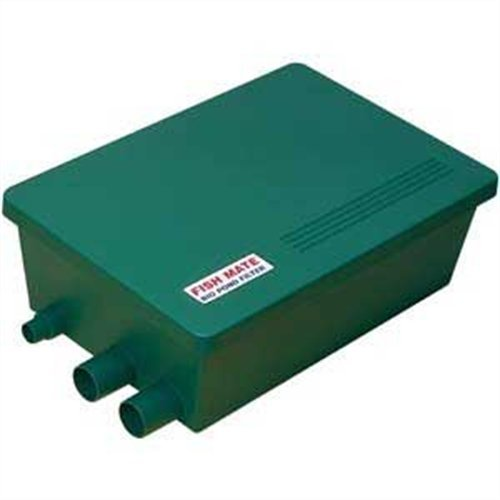 Fish Mate 5000 GBIO-Filter, Schwerkraft-Biofilter