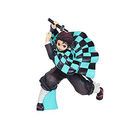 MAZE MA Anime Heroes- Figura De AccióN Demon Slayer, Sumijiro, 10cm