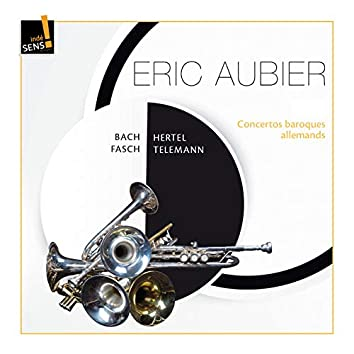 Concertos baroques allemands