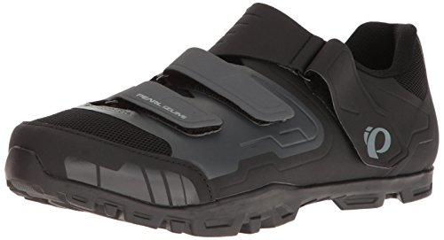 Pearl Izumi Pi M All Road V4, Zapatillas de Ciclismo de Carretera Hombre, Negro (Negro), 46 EU