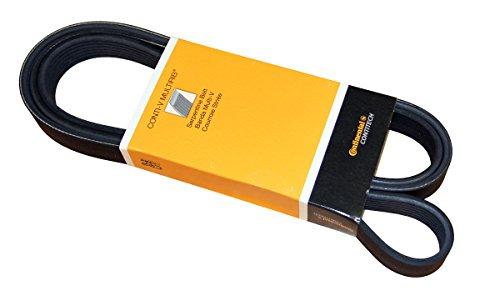 ContiTech PK070733 Serpentine Belt