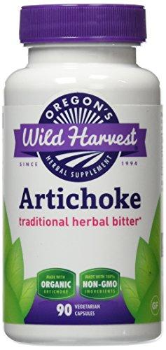 Artichoke Herbal Supplements