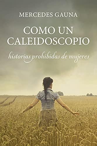 COMO UN CALEIDOSCOPIO de Mercedes del Valle Gauna