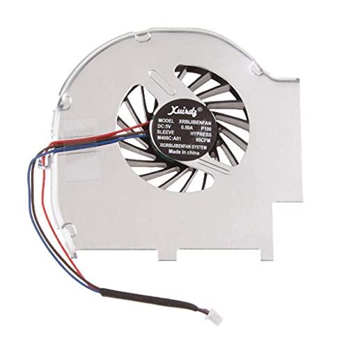 Ellenbogenorthese-LQ Nuevo Ventilador de refrigeración de CPU para computadora portátil para IBM Lenovo T60 T60P Series (Color : Default)