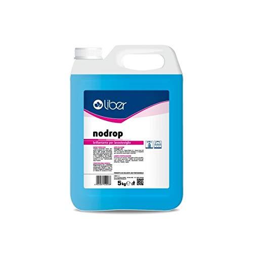 Reiniger voor vaatwasser concentraat voor professionele tanisters verwijdert Nodrop 5 kg