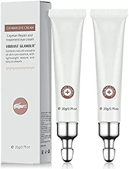 2-Pieces Ms Dear Dark Circles and Under Eye Bags Fine Lines Wrinkles Cream