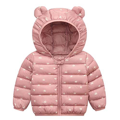 Beste Dagboek Winkel Casual Peuter Baby Kids Jongens Meisjes Jas Winter Warm Dikke Cartoon Winddichte Jas Hooded Warm Bovenkleding Jas