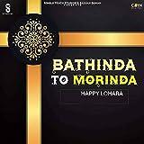 Bathinda to morinda