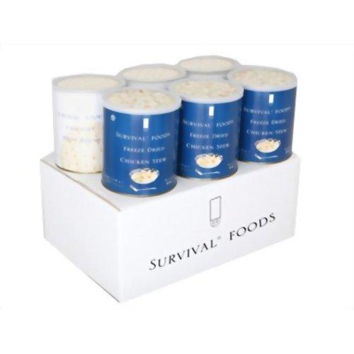 1 FSC SF大缶ファミリーセット(チキン 60食相当)