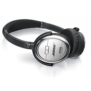 Bose QuietComfort 3 Acoustic Noise Cancelling Headphones (Discontinued by Manufacturer) (B0030XXH1S) | Amazon price tracker / tracking, Amazon price history charts, Amazon price watches, Amazon price drop alerts