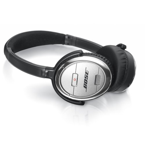 Bose QuietComfort 3 Acoustic Noise Cancelling Headphones [並行輸入品]