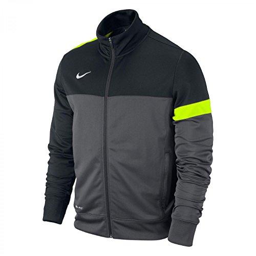 Nike Jacket Comp13 SDL Knit, Anthracite/Black/Volt/White, M