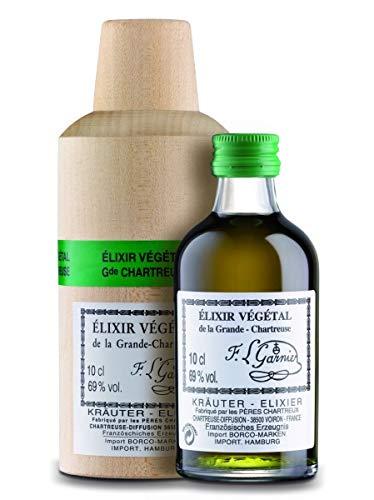Chartreuse Elixir Vegetal 0,1l 69{d98b1776a3e6e9a12394cb2833347e10b5fcff0fb6742fb689cc64301c450612}