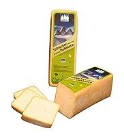 formaggio stanga di dobbiaco ca. 500 gr. - latteria tre cime
