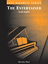 The Entertainer * Easy Favorite