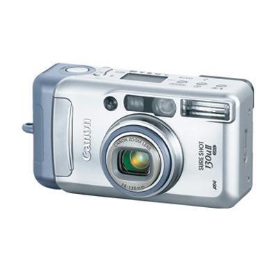 Canon Sure Shot 130u II Camera