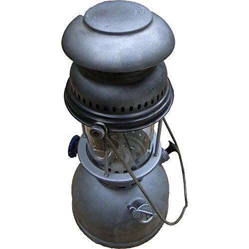 Original Starklichtlampe Geniol 250 HK Schweizer Armee Benzinvergaser