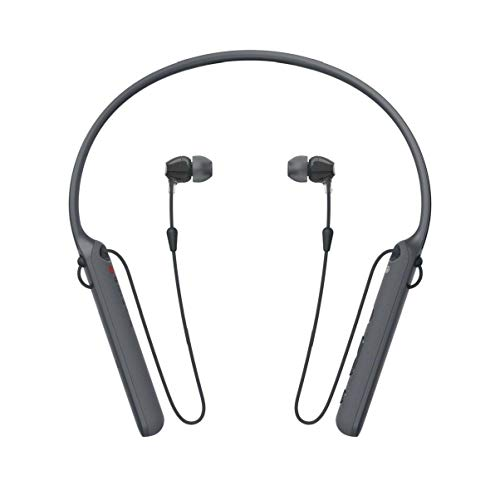 auriculares sony wi-c200