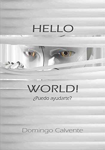 Hello World !: ¿Puedo ayudarte?