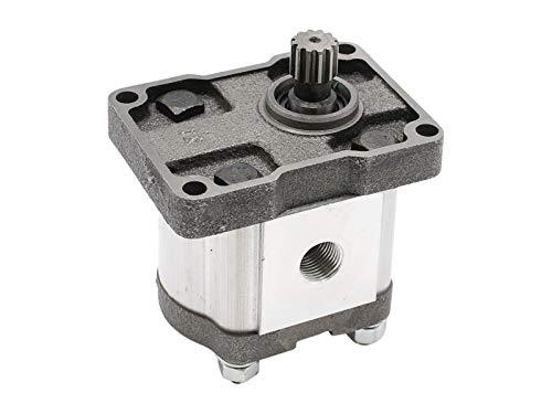 SECURA Hydraulikpumpe PTO kompatibel mit Bernardo HS 16 ZE Holzspalter