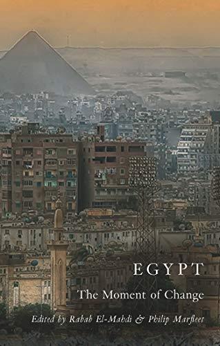 El Mahdi, R: Egypt: The Moment of Change