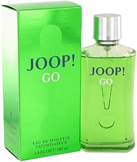 Joop Go by Joop! Men's Eau De Toilette Spray 3.4 oz - 100% Authentic