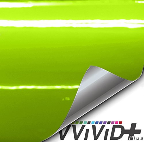 VViViD vv+glsvprlmgrn_25x5