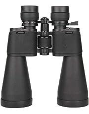 Binoculares de Alta Potencia, telescopio para Adultos, binoculares de Alta Potencia de Cielo, telescopio para Adultos, HD de Alta definición Negros